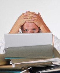barrie bookkeeper fixes accounting messes